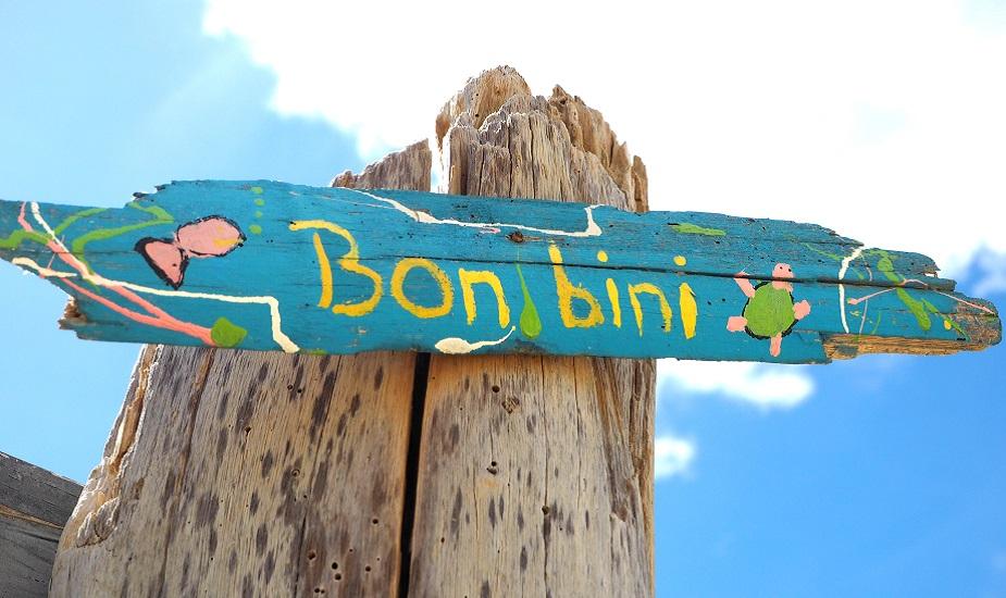 Curacao en Bonaire Bon Bini - welkom!