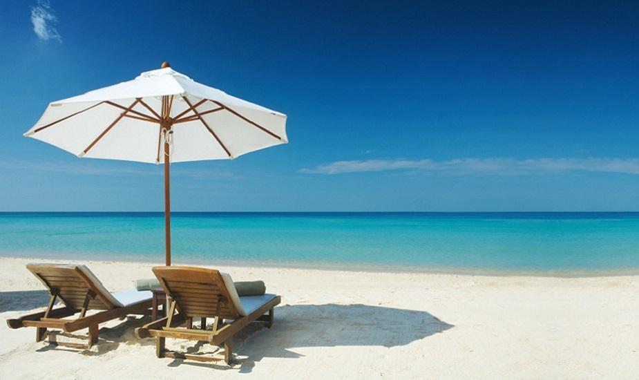 Bonaire beach