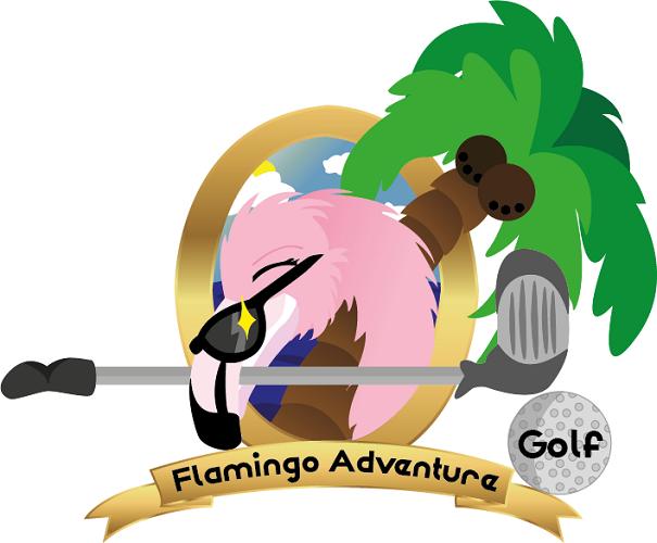 Tip: Flamingo Adventure minigolf op Bonaire