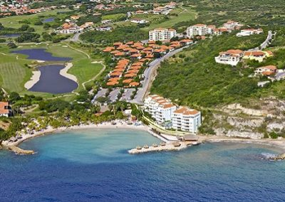 BlueBay Curacao overview