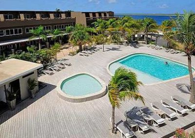 Bonaire Eden Beach Resort