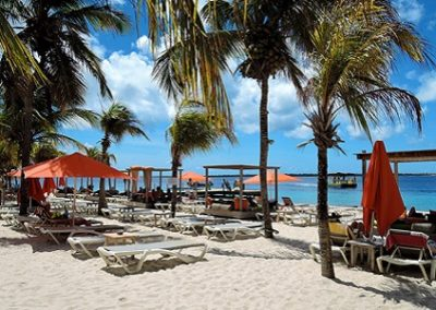Eden Beach Resort Bonaire 500x300