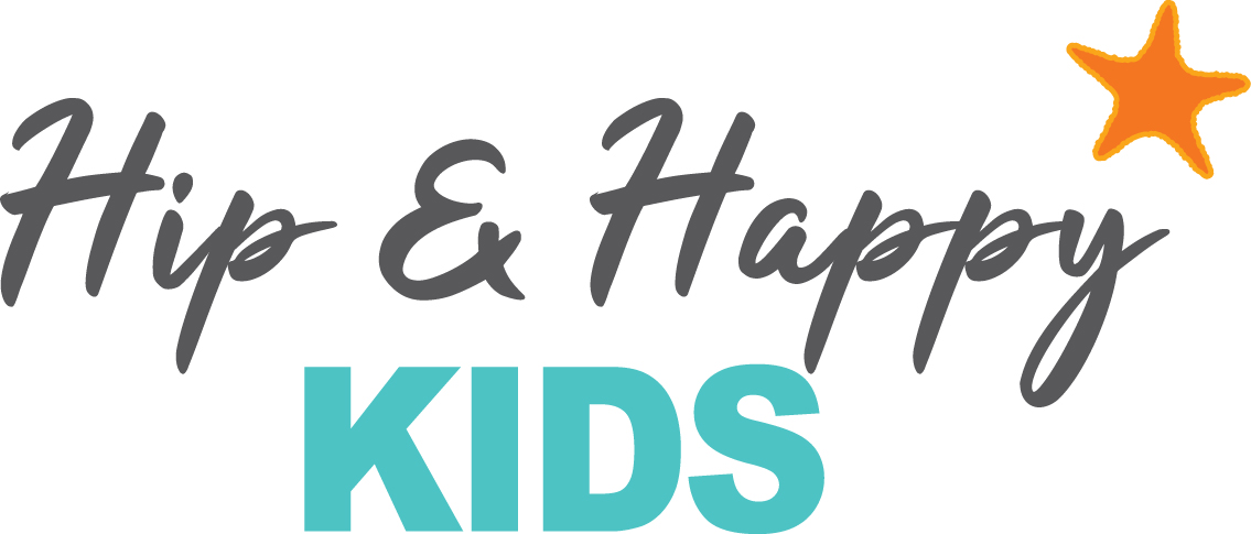 Hip & Happy Kids