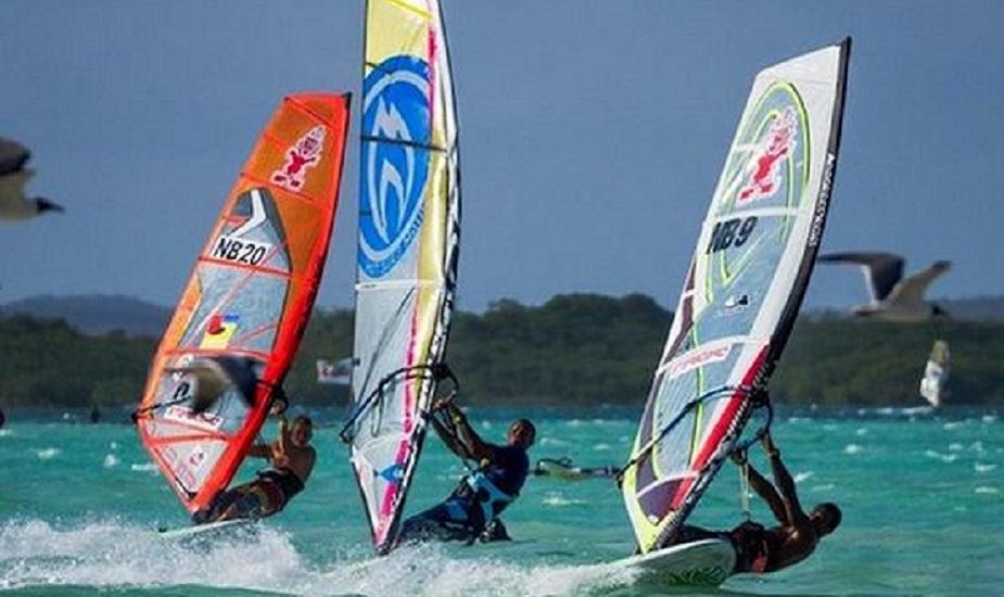 Bonaire windsurfen
