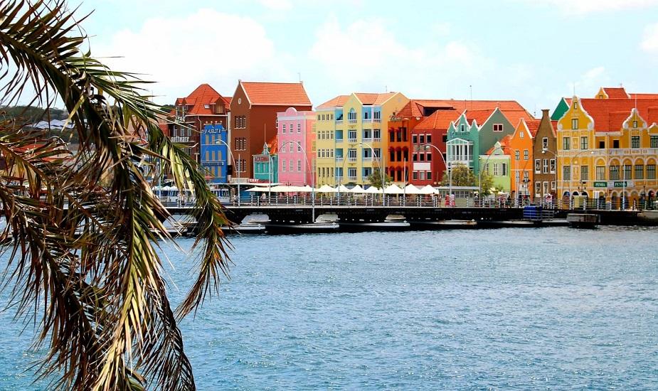 Curacao Handelskade